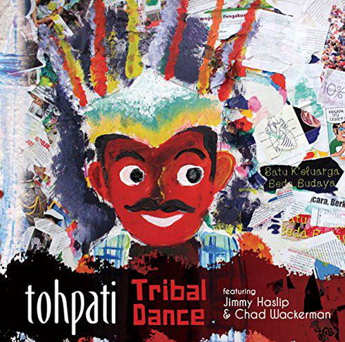 トーパティ/トライバル・ダンス