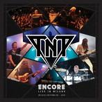 TNT/アンコール-ライヴ・イン・ミラノ(DVD付)