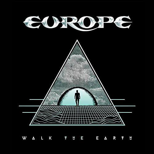 ヨーロッパ/ウォーク・ジ・アース 〜デラックス・エディション(完全生産限定盤)(DVD付)