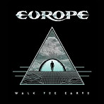 ヨーロッパ/ウォーク・ジ・アース(完全生産限定盤)(DVD付)