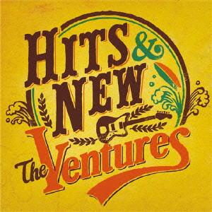 ベンチャーズ/HITS & NEW