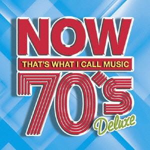 NOW 70's デラックス