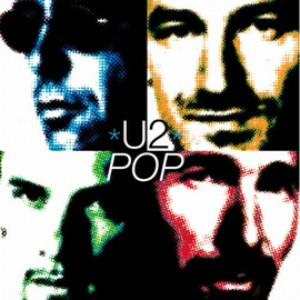 U2/ポップ(紙ジャケット仕様)