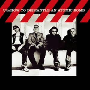 U2/ハウ・トゥ・ディスマントル・アン・アトミック・ボム(紙ジャケット仕様)