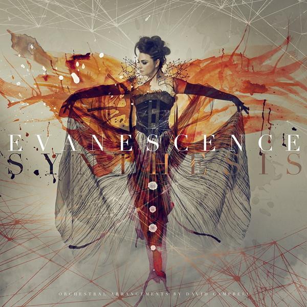 エヴァネッセンス/SYNTHESIS(デラックスエディション)(初回限定盤)(DVD付)
