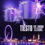 ベッキー出演:ティエスト/ザ・ロンドン・セッションズ