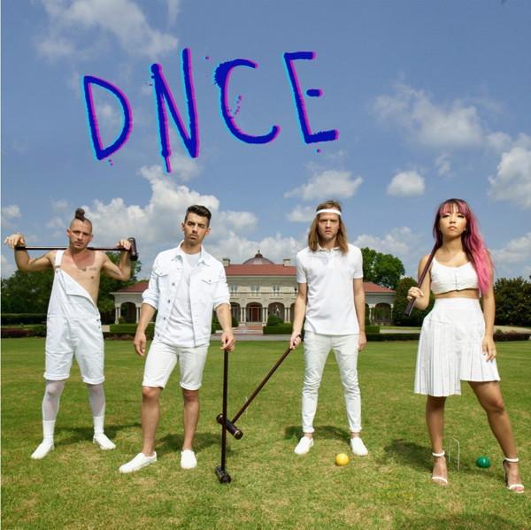 DNCE/DNCE-ジャンボ・エディション-