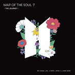 BTS/MAP OF THE SOUL : 7 ~ THE JOURNEY ~(通常盤・初回プレス)