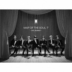 BTS/MAP OF THE SOUL : 7 ~ THE JOURNEY ~(初回限定盤A)(Blu-ray Disc付)