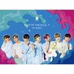 BTS/MAP OF THE SOUL : 7 ~ THE JOURNEY ~(初回限定盤B)(DVD付)
