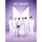 BTS/BTS, THE BEST(初回限定盤C)(フォトブックレット付)