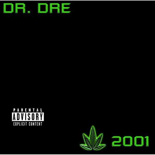ドクター・ドレー/2001