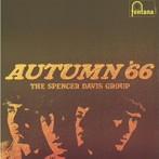 スペンサー・デイヴィス・グループ/オータム'66+8(紙ジャケット仕様)