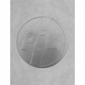 パブリック・イメージ・リミテッド/メタル・ボックス