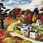 トム・ペティ&ザ・ハートブレイカーズ/イントゥ・ザ・グレイト・ワイド・オープン(紙ジャケット仕様)