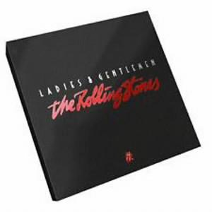 ローリング・ストーンズ/レディース&ジェントルメン デラックス・エディション(2Blu-ray Disc付)