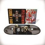 ガンズ・アンド・ローゼズ/アペタイト・フォー・ディストラクション<2CDデラックス・エディション>