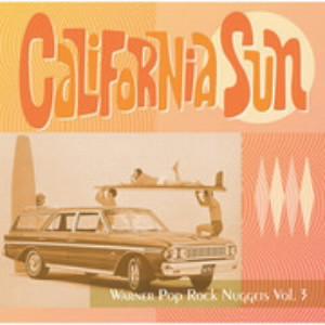 カリフォルニア・サン〜ワーナー・ポップ・ロック・ナゲッツ Vol.3