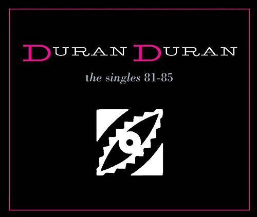 デュラン・デュラン/ザ・シングルズ 81-85