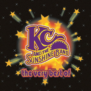KC&ザ・サンシャイン・バンド/ベリー・ベスト・オブ KC&ザ・サンシャイン・バンド
