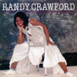 ランディ・クロフォード/ウィンドソング