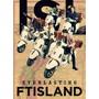 FTISLAND/EVERLASTING(初回限定盤A)(DVD付)