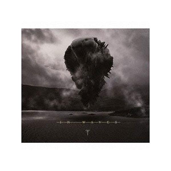 トリヴィアム/イン・ウェイヴズ(初回限定盤)(DVD付)