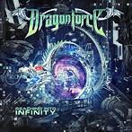 ドラゴンフォース/リーチング・イントゥ・インフィニティ(初回限定盤)(DVD付)