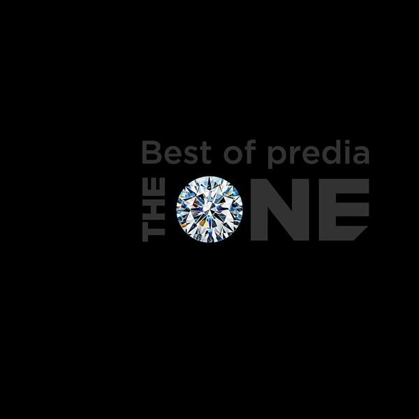 predia/Best of predia'THE ONE'(Type-A)(DVD付)