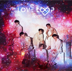 GOT7/LOVE LOOP(通常盤)