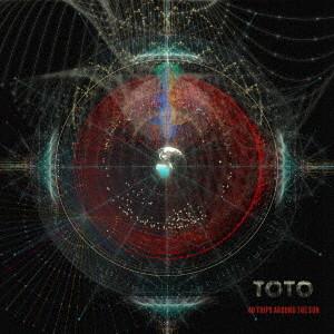 TOTO/40トリップス・アラウンド・ザ・サン 〜グレイテスト・ヒッツ〜