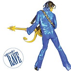 プリンス/レイヴ完全盤(ULTIMATE RAVE) 《ライヴ映像付3枚組》(DVD付)