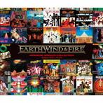 アース・ウインド&ファイアー/ジャパニーズ・シングル・コレクション:グレイテスト・ヒッツ(DVD付)