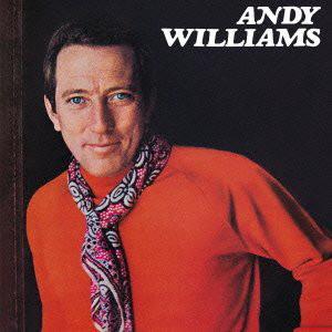 アンディ・ウィリアムス/アンディ・ウィリアムス・オリジナル・アルバム・コレクション第二集