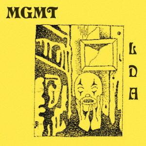 MGMT/リトル・ダーク・エイジ