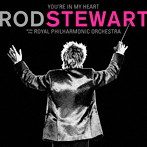 マギー出演:ロッド・スチュワート/ロッド・スチュワート・ウィズ・ロイヤル・フィルハーモニー管弦楽団(デラックス・エディション)