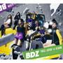 TWICE/BDZ(初回生産限定盤A)(DVD付)