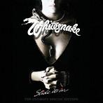 ホワイトスネイク/スライド・イット・イン:アルティメット・スペシャル・エディション(完全生産限定盤)(DVD付)