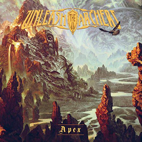 UNLEASH THE ARCHERS/APEX