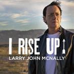 ラリー・ジョン・マクナリー/I RISE UP