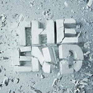 BLUE ENCOUNT/THE END(通常盤)