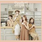乃木坂46/Sing Out!(TYPE-C)(Blu-ray Disc付)