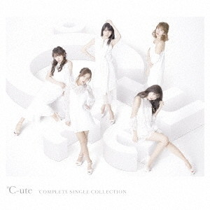 ℃-ute/℃OMPLETE SINGLE COLLECTION(通常盤)
