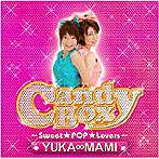小出由華出演:YUKA∞MAMI/Candy