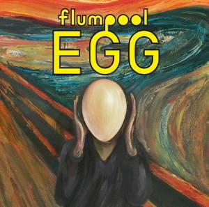 flumpool/EGG(初回限定盤)(DVD付)