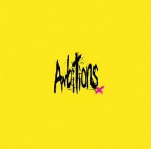 ONE OK ROCK/Ambitions(初回限定盤)(DVD付)