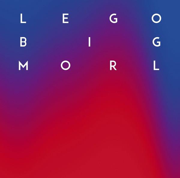 LEGO BIG MORL/心臓の居場所(初回限定盤)