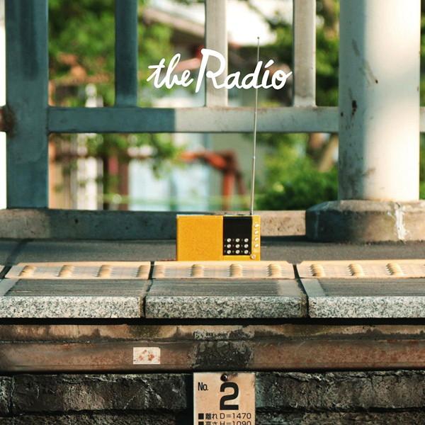 リーガルリリー/the Radio