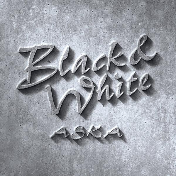 ASKA/Black&White