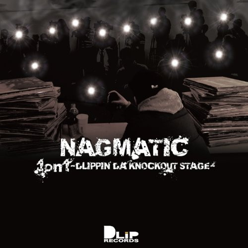 NAGMATIC/1on1-DLIPPIN'DA KNOCKOUT STAGE-